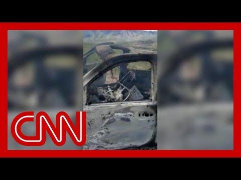 9 family members killed near US-Mexico border