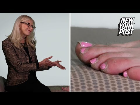 Casting Expert Reveals How To Become A Foot Or Hand Model | New York Post