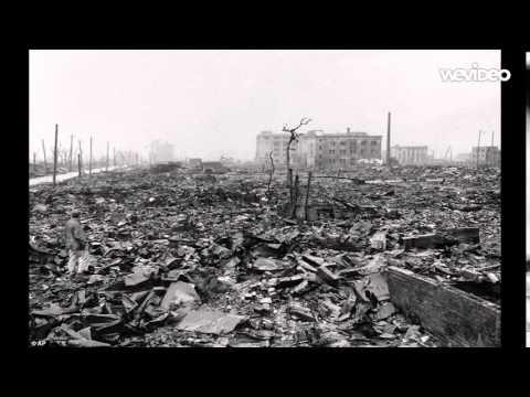 World War II US History B