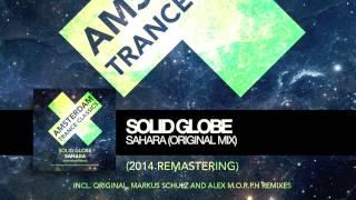 Solid Globe - Sahara (Original Mix) Amsterdam Trance Classics (Remastering 2014)