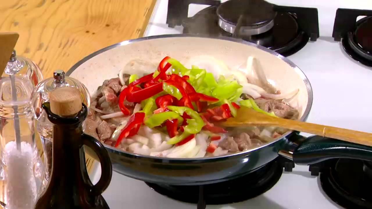 Salçalı Soslu Biftek Tarifi Videosu