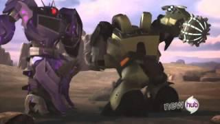 TFP: The Return Of Optimus Prime