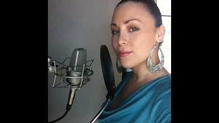 Mariah Carey's I am Free by Angela Via