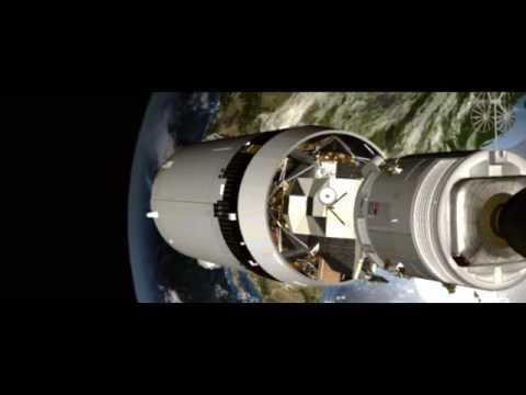 'Apollo 11: Remastered' - An Orbiter Film