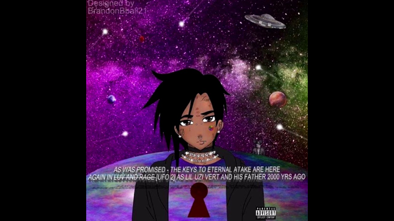 LIL UZI VERT - HOW I ROLL (Eternal Atake Leak)