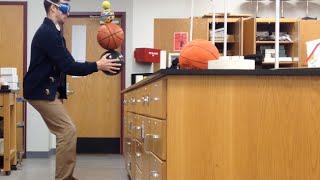 Quad Ball Drop Analysis