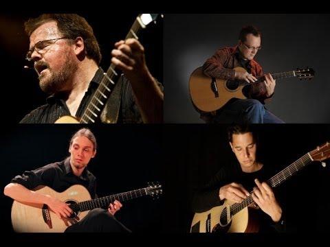 Acoustic Fingerstyle Guitar Mix