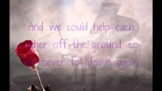 Tongue Tied - Faber Drive (piano cover + lyrics)