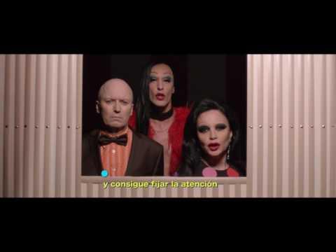 Fangoria - Geometría Polisentimental (Videoclip no oficial)