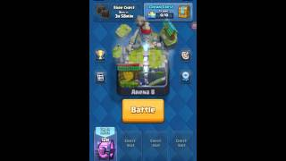 CLASH ROYALE HACK UNLIMITED GEMS AND COINS