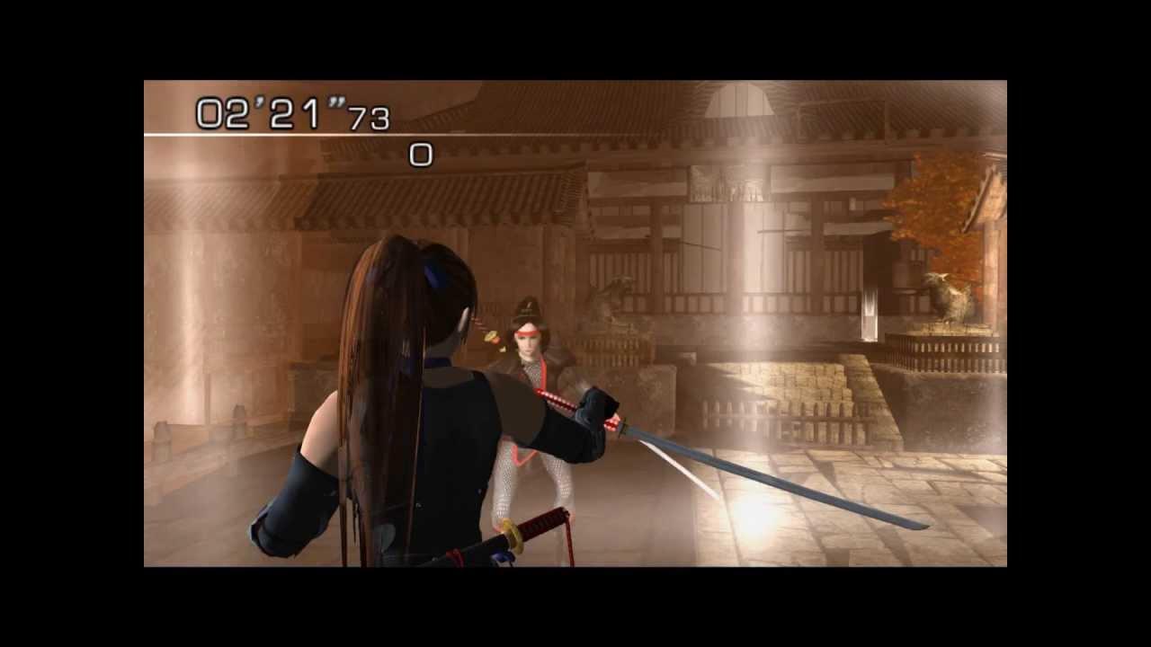 バイオ4 PC版「忍者~3」 RE4 MODS VIDEO