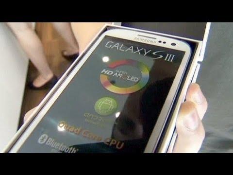 Samsung удвоил прибыль за счет смартфонов
