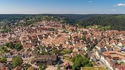 Imagefilm - Freudenstadt im Schwarzwald