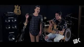 Gustavo Silva e Gabriel - FOI TUDO MENTIRA (Vídeo Clipe Studio)