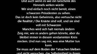 2Pac - Changes (Lyrics/Deutsch)
