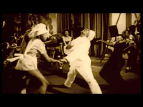Wartime Dancing (WWII)
