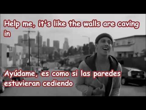 Leroy Sanchez - In my blood lyrics traducida (Shawn Mendes)