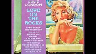 Guess Who I Saw Today - Julie London.wmv