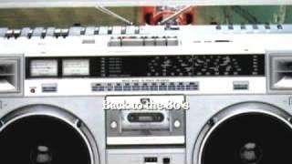 Breakdance 80s full cassette