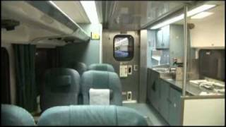 Amtrak Pacific Surfliner Tour