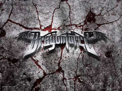 DragonForce - Trail of Broken Hearts