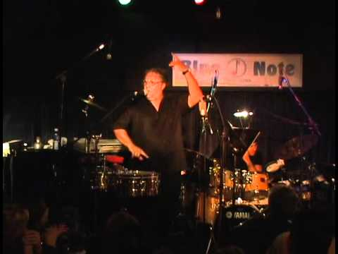 Arturo Sandoval live at the blue note [FULL CONCERT]