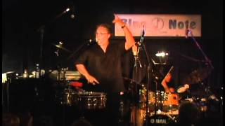 Arturo Sandoval live at the blue note [F...