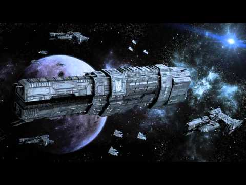 Galactic Empire   Epic instrumental music   Science Fiction
