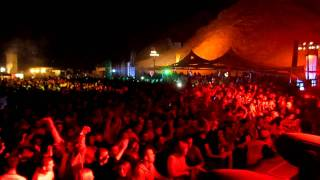 Offer Nissim Ft. Rita - Bigharar (Original Mix)live 11.11.11
