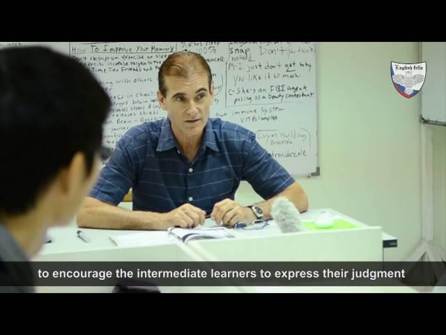 ENGLISH FELLA 一對一教學 /EZGO 易格遊學