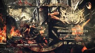 Carnivorous Eyaculation - Sodomizing Whores Feat. Jorge Vimendy (Cotard Syndrome)