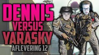 legacy southpaw dennis vs yarasky 12 black ops 2