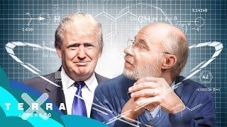 Donald Trump wissenschaftlich geprüft | Harald Lesch