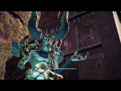 darksiders 3 вульгрим. Часть 2 . games new |
