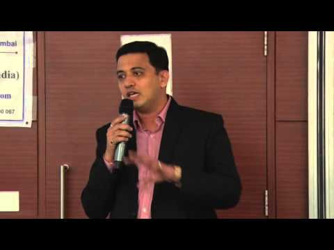 """""""Must Watch Video For Every LIC Agent"""" By Mr. Bahaar Anerao, Chief LIC Agent"""