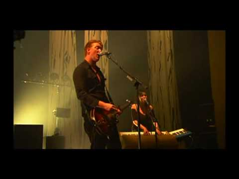 QOTSA  17  Song for the Dead  HD