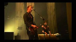 QOTSA - 17 - Song for the Dead LIVE HD