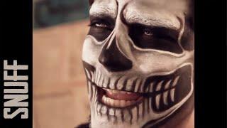 Slipknot - Snuff/ MIRY (Miryan Kostadinov) Halloween cover/ ACOUSTIC