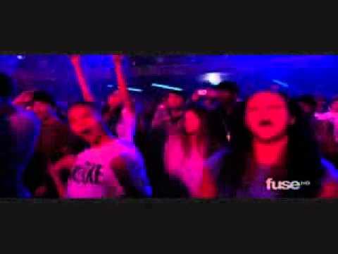 Drake & Swizz Beats Performs Fancy Live