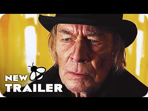 The Man Who Invented Christmas Trailer (2017) Charles Dickens Biopic Movie
