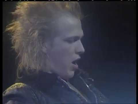Смотреть клип Michael Schenker - Captain Nemo