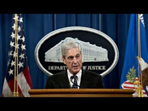 Robert Mueller press