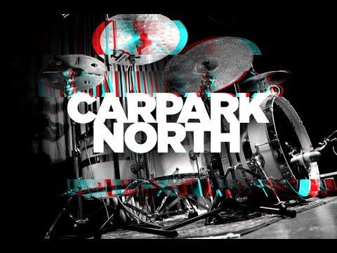 Carpark North - Burn it - Drum Cover by Jeppe Klausen