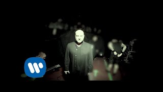 Смотреть клип Disturbed - No More [Official Music Video]