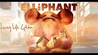 Elliphant Ft Skrillex Spoon Me Lyrics