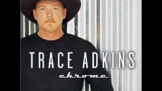 Watch Trace Adkins Give Me You video
