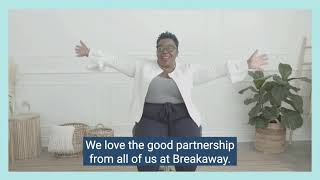 Breakaway Testimonial (captioned)