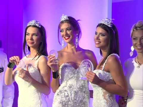 No1 Model of the World 2015, Belgrade, Serbia