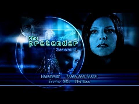 The Pretender S01E21   The Dragon House   Part 1   Part 2