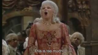 Adriana Lecouvreur - Act 3 Finale (La Scala, 1989)